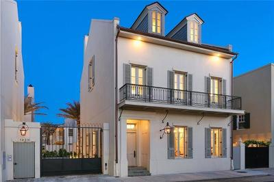 New Orleans Condo For Sale