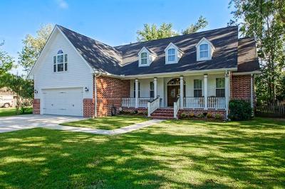 River Ridge LA Single Family Home For Sale: $527,000