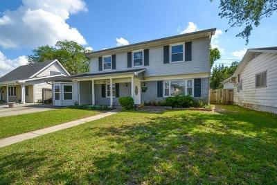 Single Family Home For Sale: 7020 Glenn Street
