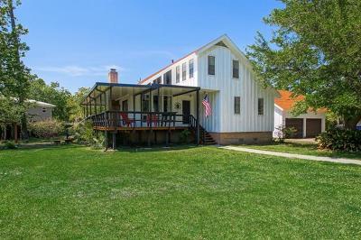 Slidell Single Family Home For Sale: 34289 Laurent Road