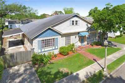 Metairie Single Family Home For Sale: 83 Dream Court