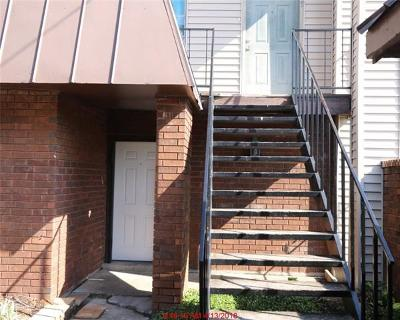 Metairie Condo For Sale: 2500 Manson Avenue #313