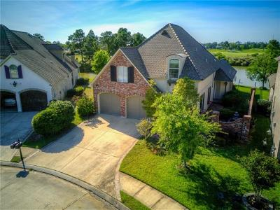 Slidell Single Family Home For Sale: 509 Snead Court