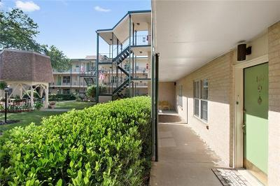 Metairie Condo For Sale: 2732 Whitney Place #102