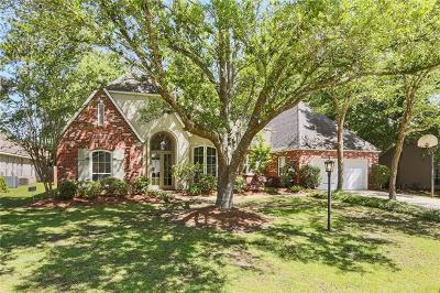 Single Family Home For Sale: 1213 Glen Arbor Drive