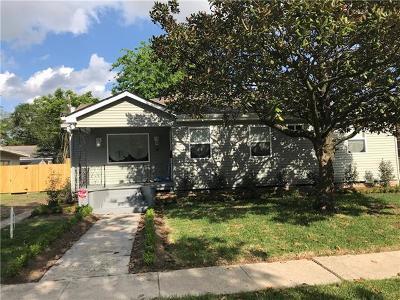 Jefferson Single Family Home For Sale: 11 Williams Avenue