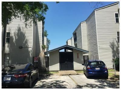 Metairie Condo For Sale: 4829 Wabash Street #308