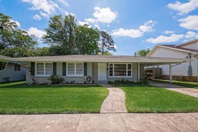 River Ridge, Harahan Single Family Home Pending Continue to Show: 225 Diane Avenue