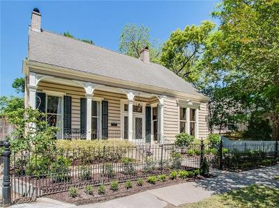 New Orleans Multi Family Home For Sale: 2725 Esplanade Avenue