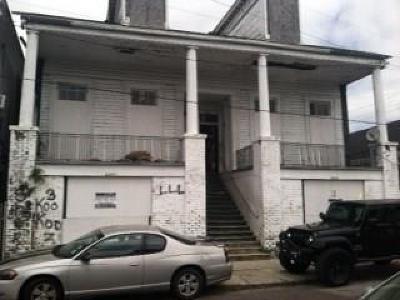 Multi Family Home For Sale: 2005 Rev John Raphael Jr Way