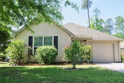 Single Family Home For Sale: 904 Joans Street