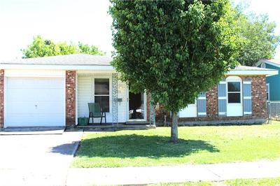 Gretna Single Family Home For Sale: 621 Clinebrook Drive