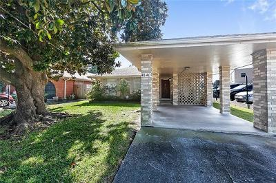 Single Family Home For Sale: 4840 Loveland Street