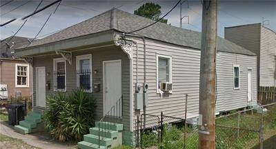 Multi Family Home For Sale: 2528 N Johnson Street