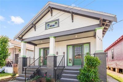 New Orleans Multi Family Home For Sale: 1525 France Street