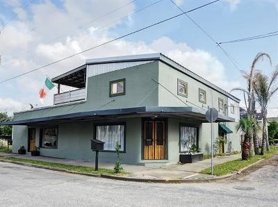 New Orleans LA Multi Family Home For Sale: $569,000