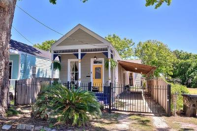 New Orleans Single Family Home For Sale: 1628 N Dupre Street