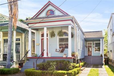Single Family Home For Sale: 420 Pacific Avenue