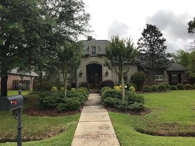 Single Family Home For Sale: 1145 Scarlet Oak Lane