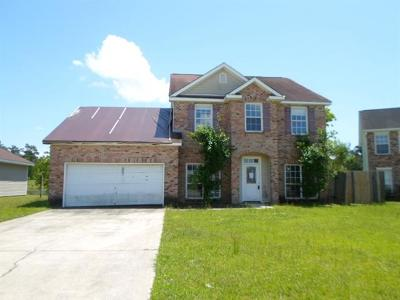 Slidell Single Family Home For Sale: 2213 Wellington Lane