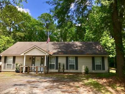 Slidell Rental For Rent: 33699 Sylve Road