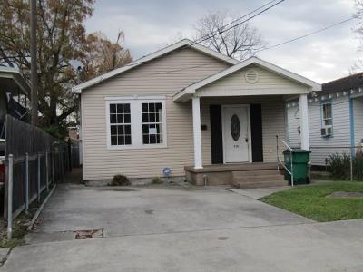 Harvey Single Family Home For Sale: 519 Fairmont Street