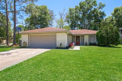 Slidell Single Family Home For Sale: 175 Bermuda Drive