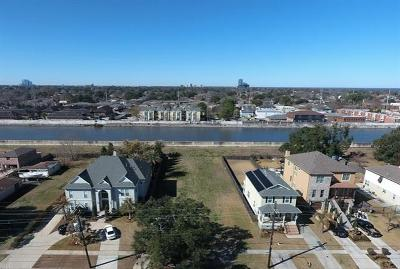 New Orleans LA Residential Lots & Land For Sale: $215,000