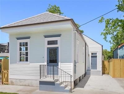 New Orleans Single Family Home For Sale: 6315 Alhambra Street
