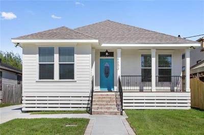 New Orleans Single Family Home For Sale: 6053 Wickfield Drive