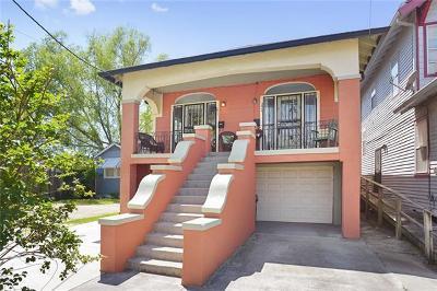 Multi Family Home For Sale: 1812 St Roch Avenue