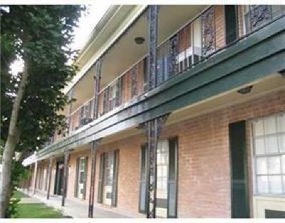 Metairie Condo For Sale: 3030 Edenborn Avenue #223