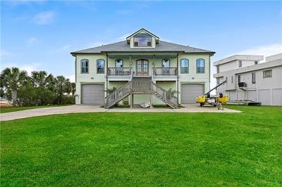 Slidell Single Family Home For Sale: 52597 Hwy 433