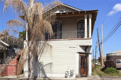 Multi Family Home For Sale: 1040 Pacific Avenue