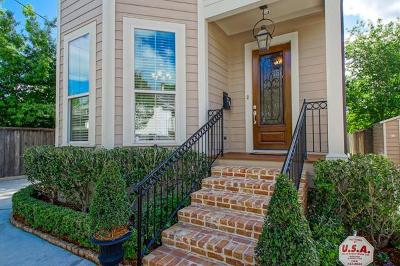 Metairie Single Family Home For Sale: 707 Rosewood Drive