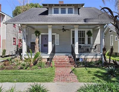 Single Family Home For Sale: 3609 State Street Drive