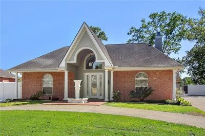 Single Family Home For Sale: 10157 S Kelly Lane
