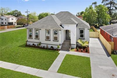 Single Family Home For Sale: 2128 Timoleon Street
