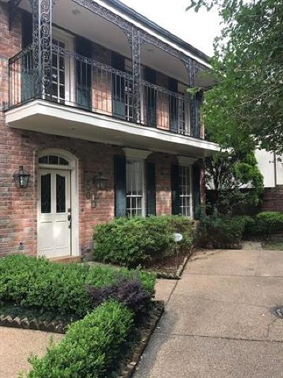 Townhouse For Sale: 200 Rue St Peter