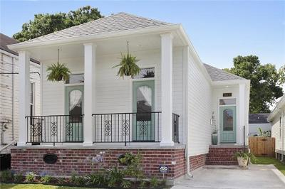 Single Family Home For Sale: 517 S Pierce Street