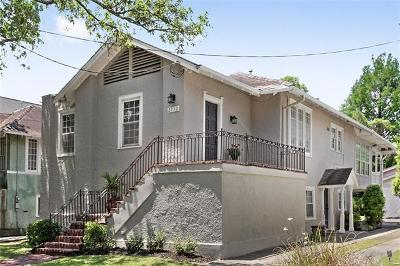 Multi Family Home For Sale: 2710 State Street