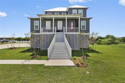 Madisonville Single Family Home For Sale: 498 S Chenier Drive