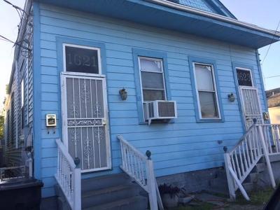 Multi Family Home For Sale: 1621 Rocheblave Street