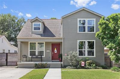 Metairie Single Family Home For Sale: 3116 49th Street