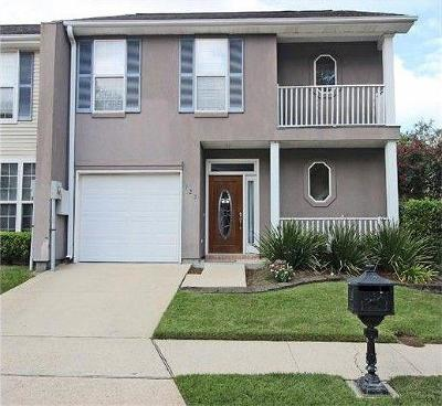 Townhouse For Sale: 723 Pecan Grove Lane