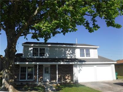 Single Family Home For Sale: 2528 W Catawba Drive