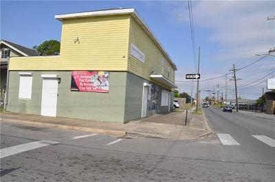 Commercial For Sale: 3232 N Galvez Street