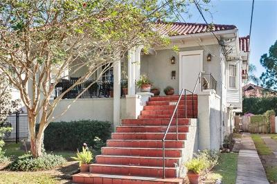 Single Family Home For Sale: 2723 Octavia Street