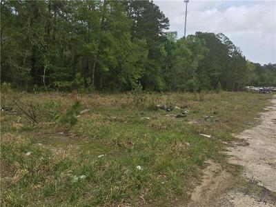 Commercial For Sale: 00000 Hwy 22 Highway
