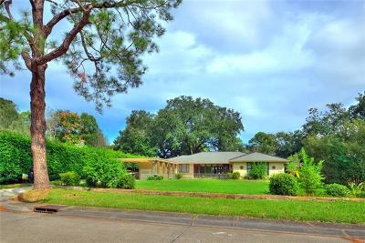 Single Family Home For Sale: 52 N Lark Street